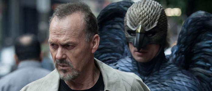Cinema: Birdman ou (A Inesperada Virtude da Ignorância)