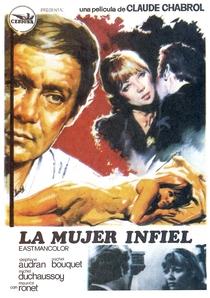 A Mulher Infiel - Poster / Capa / Cartaz - Oficial 8