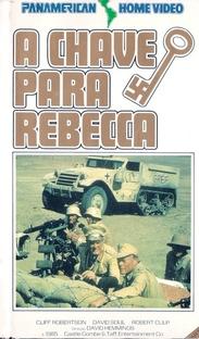 A Chave Para Rebecca - Poster / Capa / Cartaz - Oficial 2