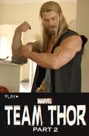 Time Thor: Parte 2 (Team Thor: Part 2)
