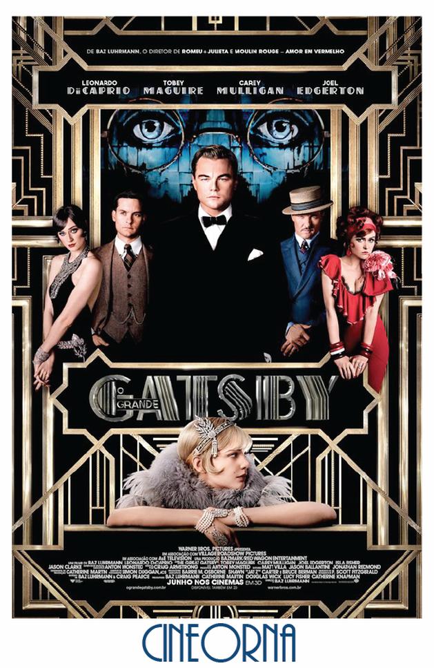 [PROMOÇÃO] – O Grande Gatsby