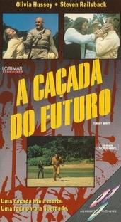 A Caçada do Futuro - Poster / Capa / Cartaz - Oficial 4