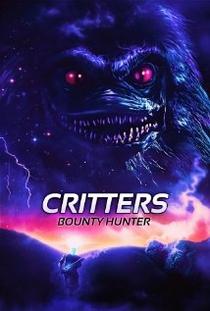 Criaturas - Caçador de Recompensas - Poster / Capa / Cartaz - Oficial 1