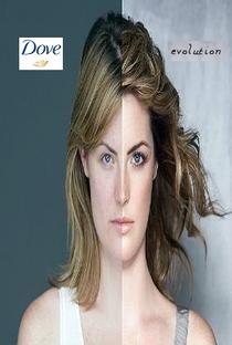Dove - Campanha Real Beleza - Evolução - Poster / Capa / Cartaz - Oficial 1