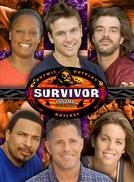 Survivor: Panamá (12ª Temporada) (Survivor Panamá: Exile Island)