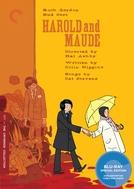 Ensina-me a Viver (Harold and Maude)