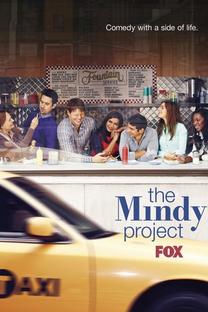 Projeto Mindy (2ª Temporada) - Poster / Capa / Cartaz - Oficial 1