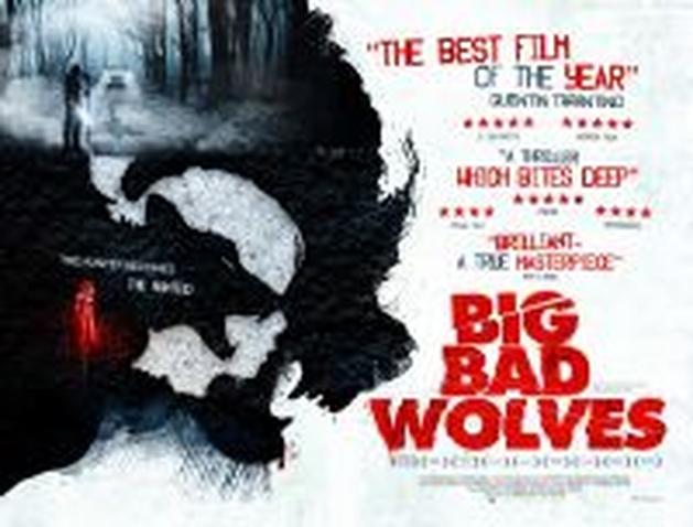 Novo trailer do thriller de vingança «Big Bad Wolves» - C7nema