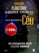 Planetário Scientific American Brasil - Guia de Observação do Céu - Poster / Capa / Cartaz - Oficial 1