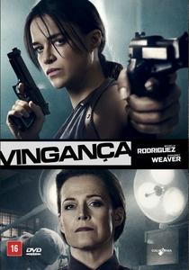 Vingança - Poster / Capa / Cartaz - Oficial 6