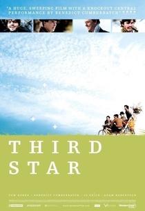 Terceira Estrela - Poster / Capa / Cartaz - Oficial 6