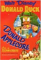 O Pomar de Donald (Donald Applecore)
