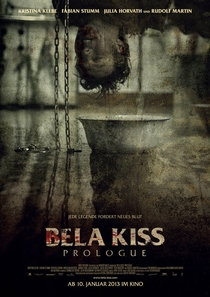 Bela Kiss: Prologue - Poster / Capa / Cartaz - Oficial 1