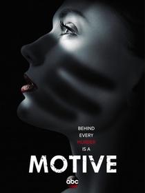 Motive (1ª Temporada) - Poster / Capa / Cartaz - Oficial 1