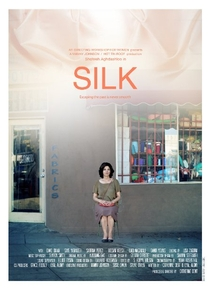 Silk - Poster / Capa / Cartaz - Oficial 1