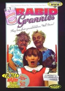 Rabid Grannies - Poster / Capa / Cartaz - Oficial 8