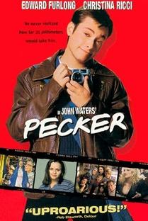 Pecker - Poster / Capa / Cartaz - Oficial 1