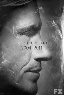 Esquadrão Resgate (7ª Temporada) - Poster / Capa / Cartaz - Oficial 1
