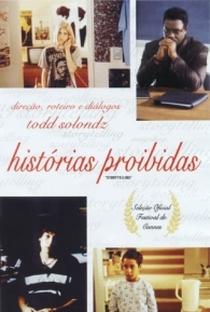 Histórias Proibidas - Poster / Capa / Cartaz - Oficial 2
