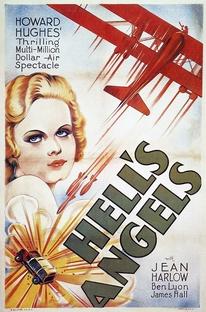 Anjos do Inferno - Poster / Capa / Cartaz - Oficial 2