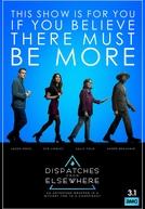 Despachos de Outro Lugar (1ª Temporada) (Dispatches from Elsewhere (Season 1))