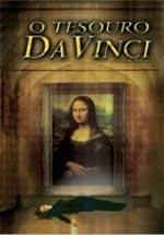 O Tesouro da Vinci - Poster / Capa / Cartaz - Oficial 2