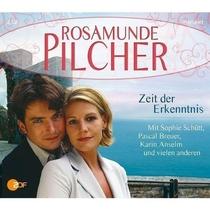 Zeit der Erkenntnis (Rosamunde Pilcher) - Poster / Capa / Cartaz - Oficial 1