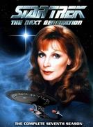 Jornada nas Estrelas: A Nova Geração (7ª Temporada) (Star Trek: The Next Generation (Season 7))