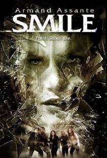 Smile - Poster / Capa / Cartaz - Oficial 1