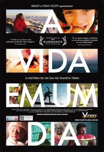 A Vida Em Um Dia - Poster / Capa / Cartaz - Oficial 1