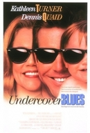 Dois Espiões e um Bebê (Undercover Blues)