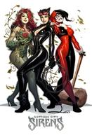 Sereias de Gotham (Gotham City Sirens)