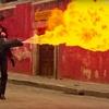 Vídeo reúne as armas mais improváveis usadas em filmes de ação