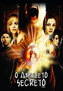 O Amuleto Secreto - Poster / Capa / Cartaz - Oficial 2