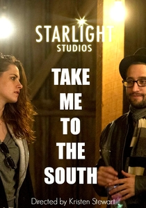 Take Me to the South  - Poster / Capa / Cartaz - Oficial 1