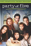O Quinteto (3ª Temporada) (Party of Five (Season 3))