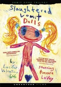 Slaughtered Vomit Dolls - Poster / Capa / Cartaz - Oficial 1