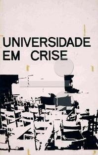Universidade em crise - Poster / Capa / Cartaz - Oficial 1