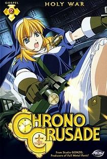 Chrno Crusade - Poster / Capa / Cartaz - Oficial 3