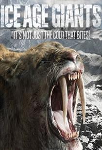 Gigantes da Era Glacial - Poster / Capa / Cartaz - Oficial 1