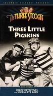 Três Pequenas Peles de Suínos  (Three Little Pigskins)