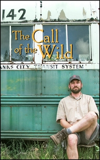 The Call of the Wild - Poster / Capa / Cartaz - Oficial 1