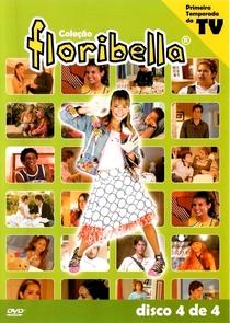 Floribella - Poster / Capa / Cartaz - Oficial 1