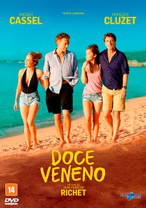 Doce Veneno - Poster / Capa / Cartaz - Oficial 7