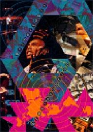 Gilberto Gil - Eletracustico - Poster / Capa / Cartaz - Oficial 1