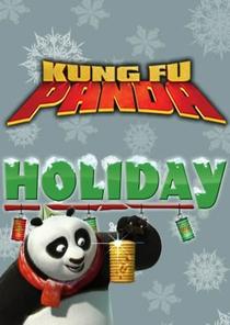 Kung Fu Panda: Especial de Natal - Poster / Capa / Cartaz - Oficial 11