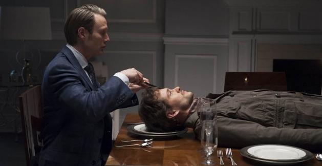Hannibal pode voltar à TV, afirma criador da série