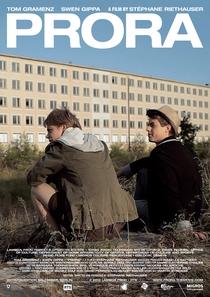 Prora - Poster / Capa / Cartaz - Oficial 1