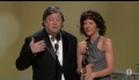 """Strangers No More"" winning Best Documentary Short Subject"