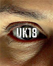uk18 - Poster / Capa / Cartaz - Oficial 1